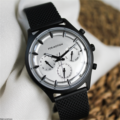 FM For Motion FM01223FH.02 Mens Watch